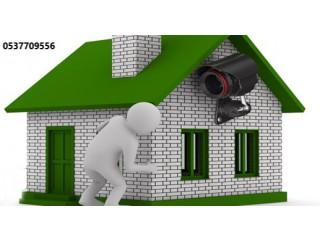 جهاز انذار للحماية من السرقات وايرلس