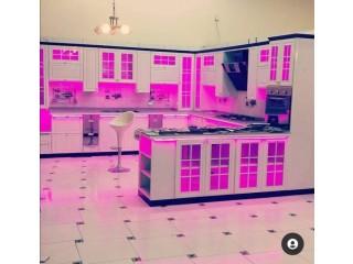 معرض ابوتركي مطابخ