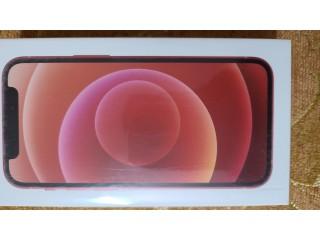 ايفون 12 ميني احمر