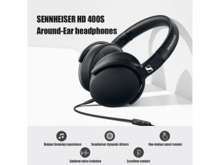 سماعات Sennheiser HD 400S.