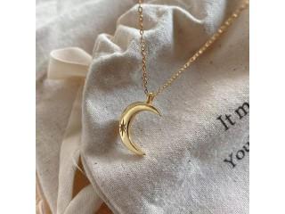 قلادة القمر