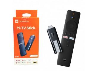 جهاز شاومي تي في ستيك mi TV stick