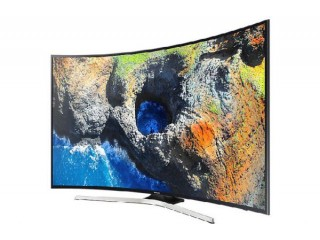 Samsung 65 Inch 4K UHD Curved Smart TV