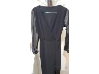 للبيع فستان انلبس مرة