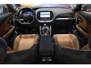 سيارات JETOUR X70 موديل 2020