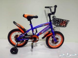 دراجة شيتا للاطفال جديدة
