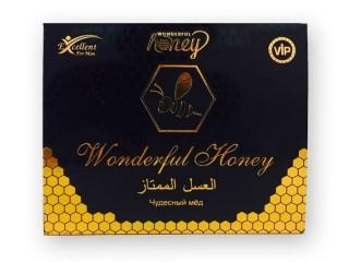 العسل الممتاز