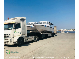 شحن من الإمارات إلي السعودية 971507836089+